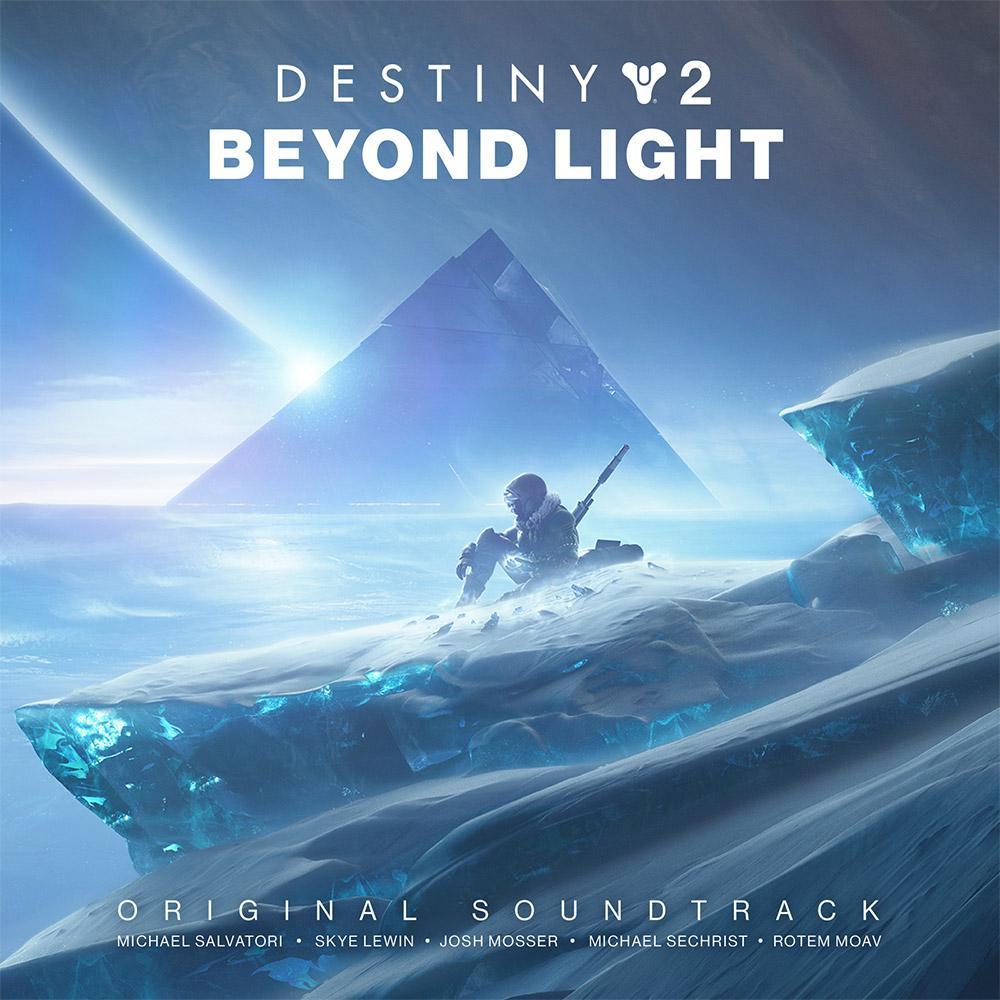 Destiny 2: Beyond Light Original Soundtrack Bungie Store Digital Edition