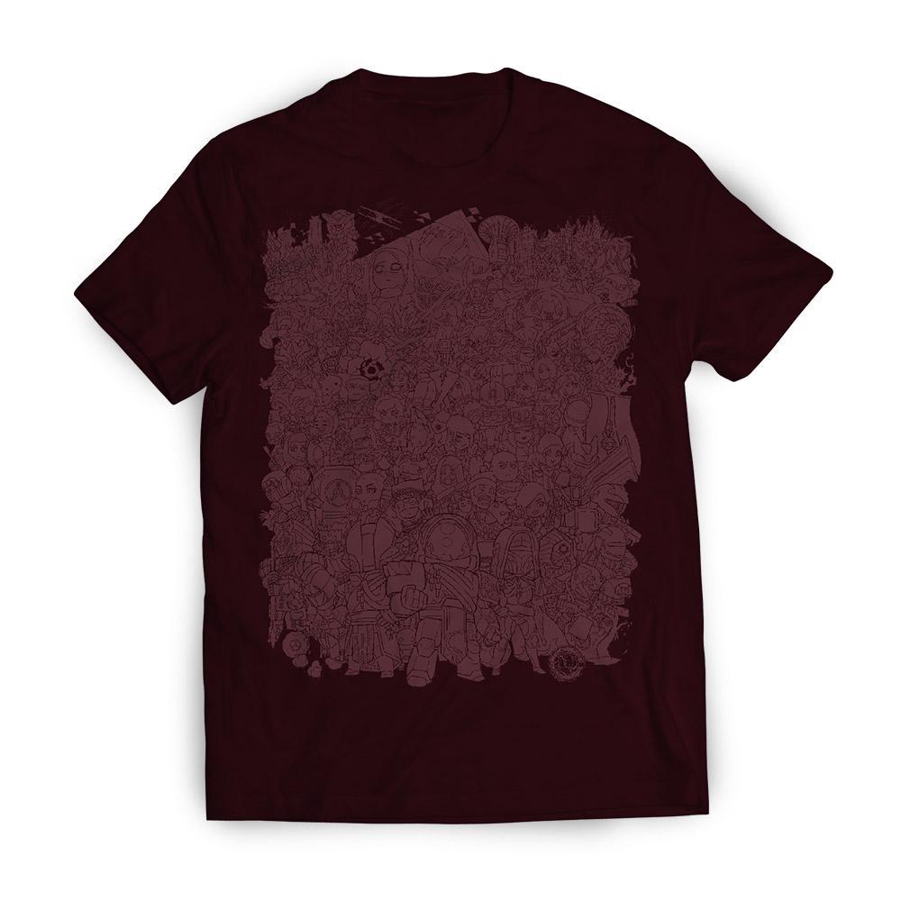 Destiny Birthday T-Shirt