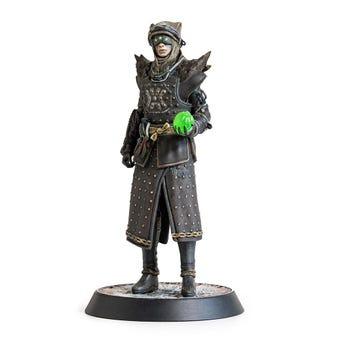 Eris Morn Collector's Statue