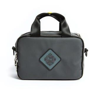 Europa Industrial Crossbody Bag By ark/8