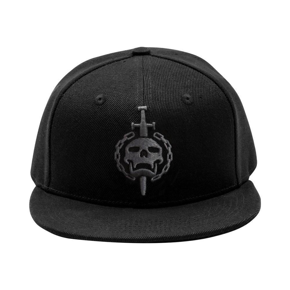Destiny Raid Snapback Hat