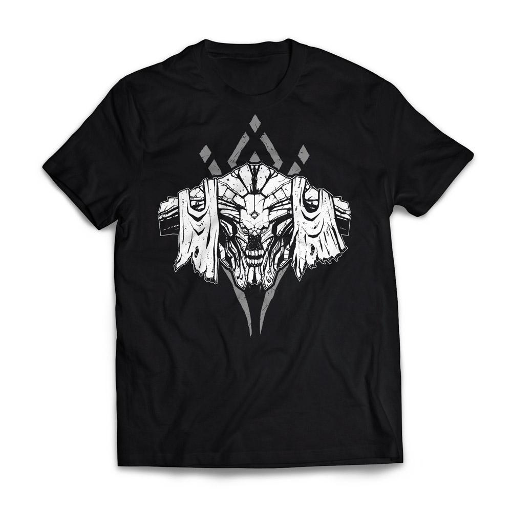 """Cult Of Nokris"" T-Shirt By John Sirmon"
