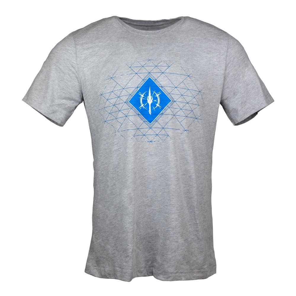 Warlock Stasis Subclass T-Shirt