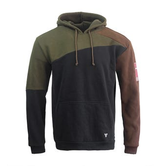 Earth Pullover Hoodie