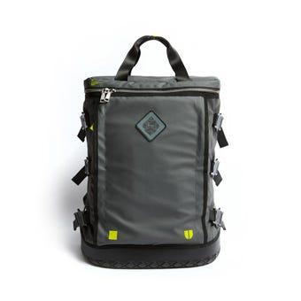 Europa Industrial Backpack ark/8