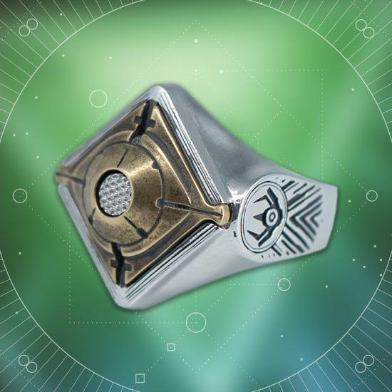 Bungie Rewards 2021 Vault Of Glass Raid Ring