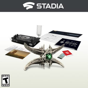 Destiny 2: The Witch Queen Collector's Edition - Stadia