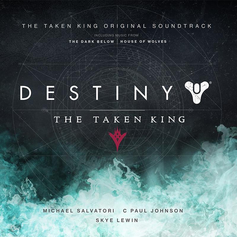 Destiny: The Taken King Original Soundtrack Digital Edition
