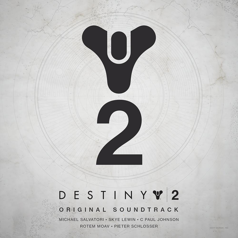 Destiny 2 Original Soundtrack Digital Edition